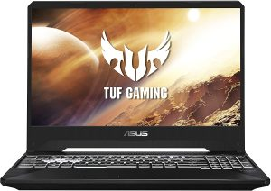 ASUS TUF 505DU-AL155T PC Portable Gaming 15.6 avis