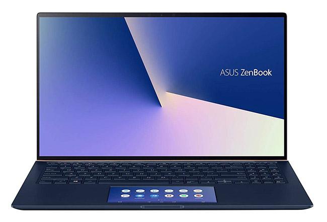 Asus ZenBook UX534FT
