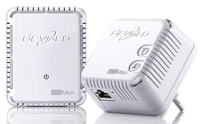 Devolo 9084 dLAN 500 WiFi