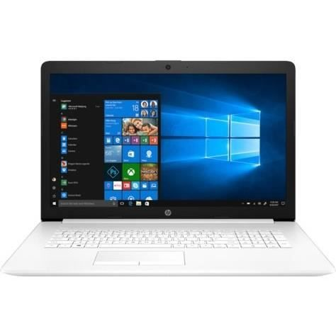 HP PC Portable 17 by0083nf avis