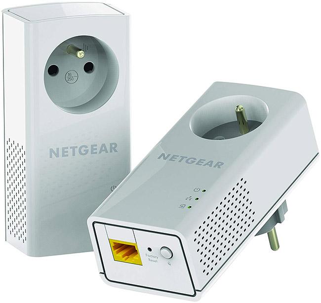 NETGEAR PLP1200 100FRS Pack1