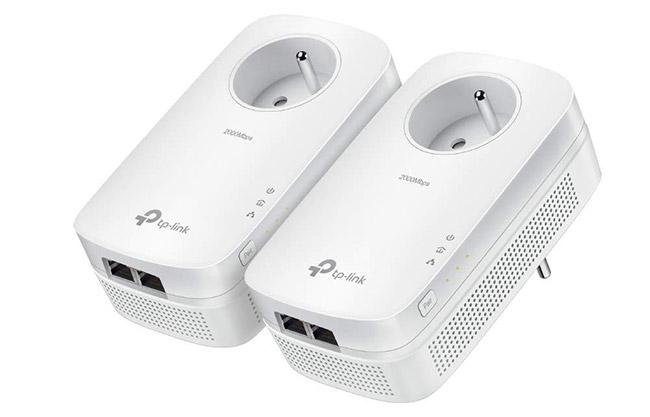 TP Link CPL 2000 Mbps