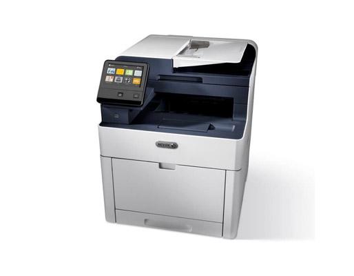 avis Xerox WorkCentre 6515DNI