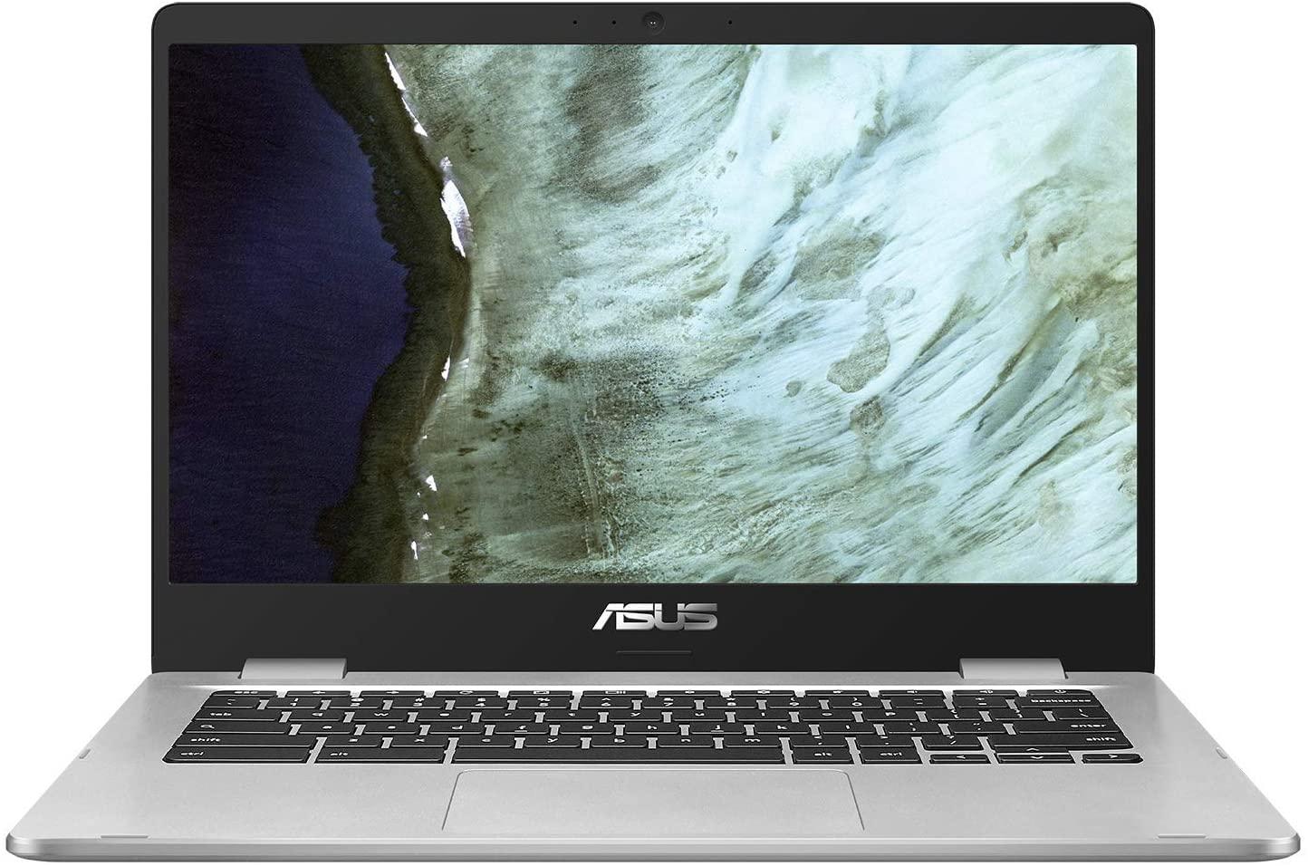 avis Asus ChromeBook C523NA