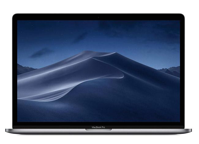 avis Apple MacBook Pro 15