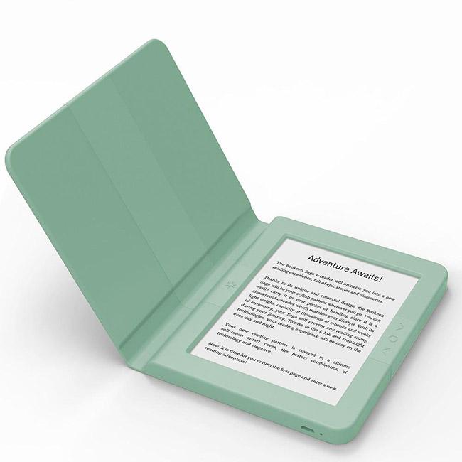 Bookeen Saga Vert