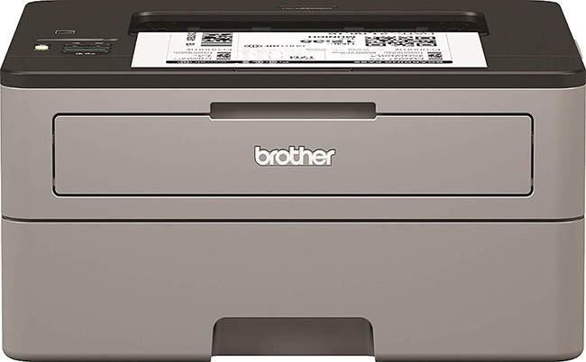 Brother HL L2350DW