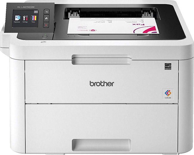 avis Brother HL L3270CDW