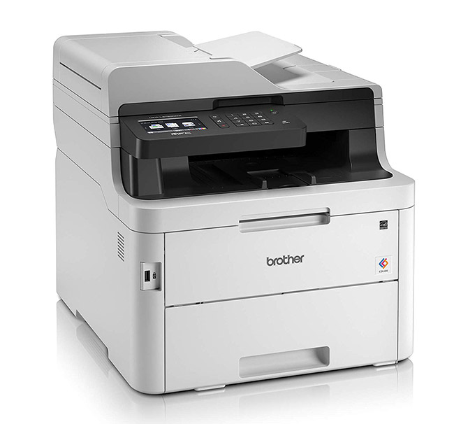Brother MFCL3750CDW 4IN1