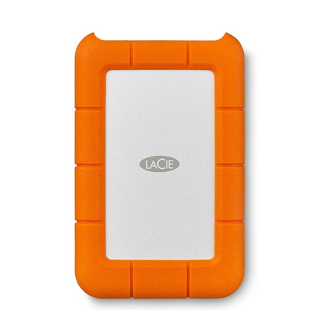 lacie rugged mini 4to