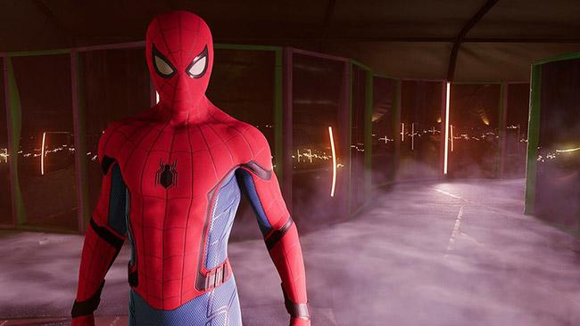 marvel's spider man 2