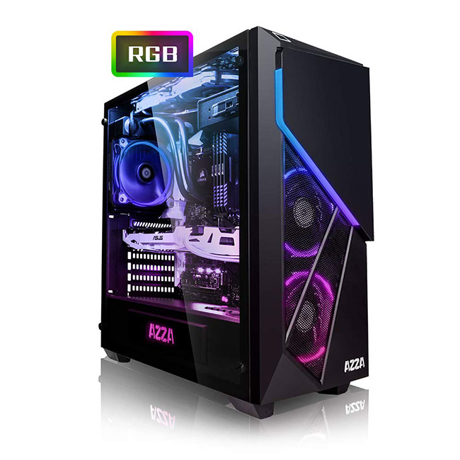 avis Megaport PC Gamer Jet II