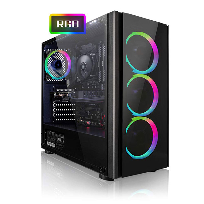 avis Megaport PC Gamer Luxury