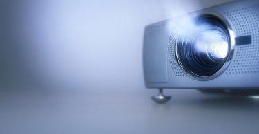 brancher videoprojecteur sur pc
