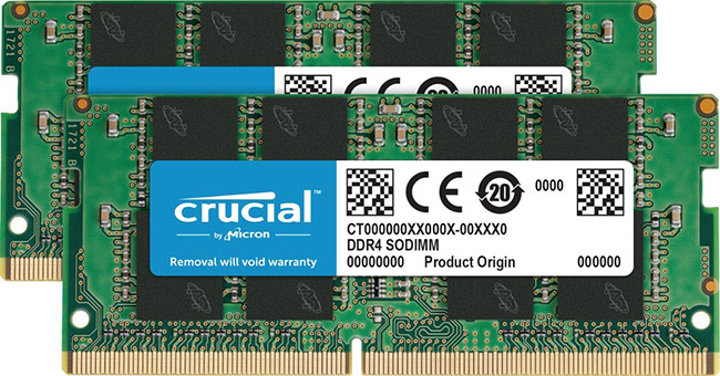 crucial CT2K4G4FS824A kit