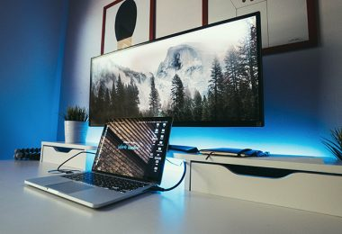 écran ou tv 4K
