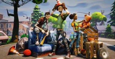 installer fornite sur pc