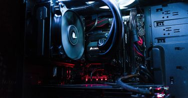 monter sa config pc gamer