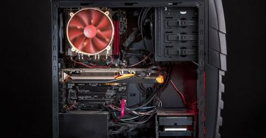 pc fixe gamer pas cher