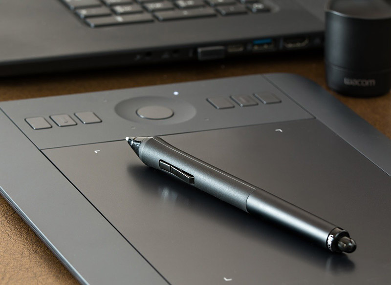 tablette graphique avec ou sans écran