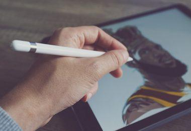 tablette graphique pour dessiner