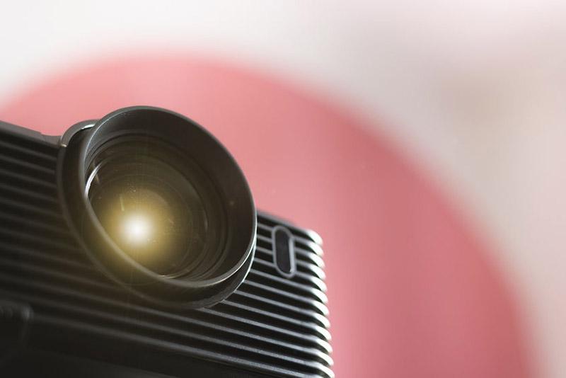 vidéoprojecteur pas cher