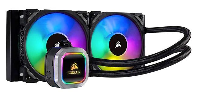 Corsair Hydro 100i RGB