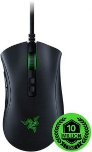 Razer DeathAdder V2 souris gamer