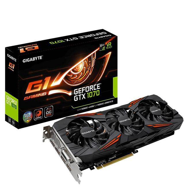 gigabyte rtx 1070