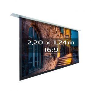 écran de projection kimex