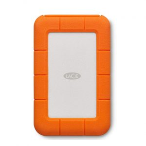 lacie rugged ssd externe