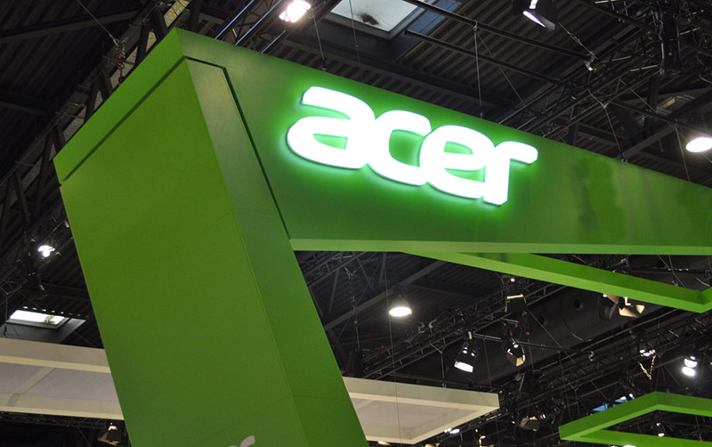stand acer ces 2020