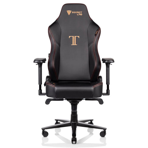 chaise gamer secretlab titan prime