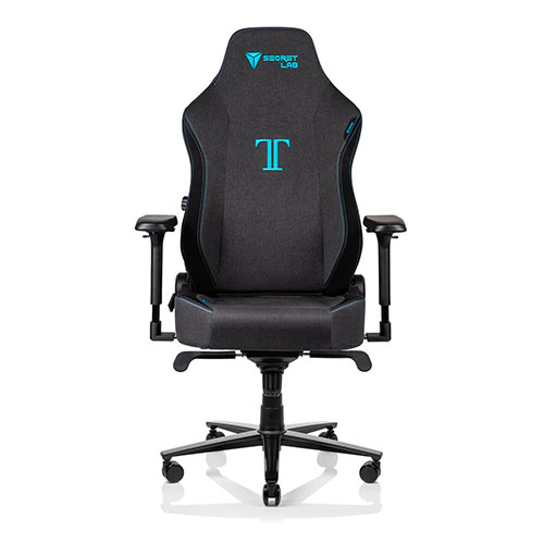 chaise gamer titan softweave