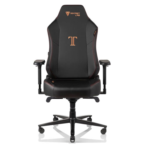 chaise gaming titan xl