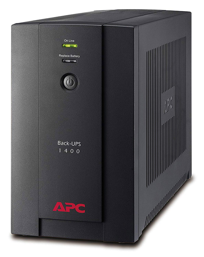 APC Back UPS 1400