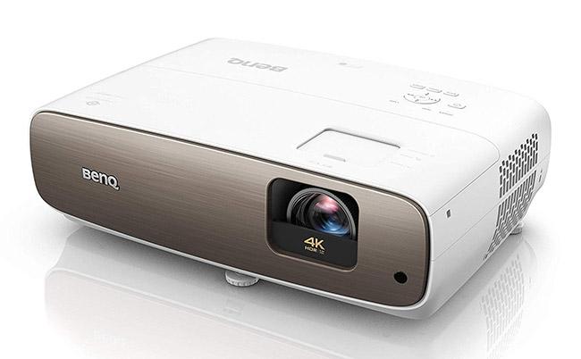 BenQ W2700 videoprojecteur 4k