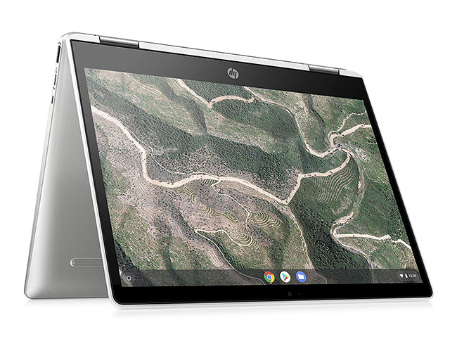 avis HP Chromebook x360