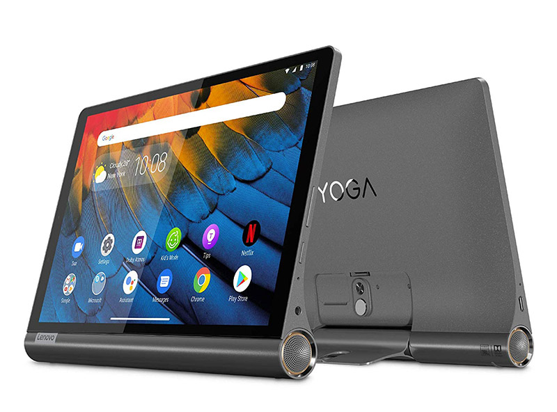 lenovo yoga smart tab 25