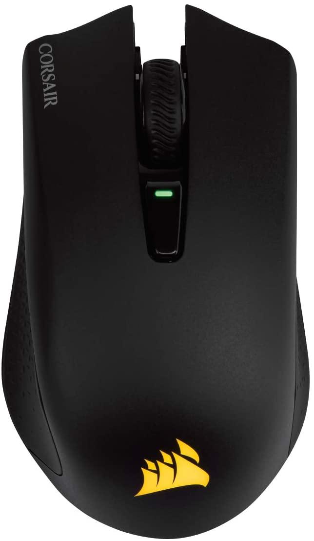 Corsair Harpoon Wireless RGB Sans Fil