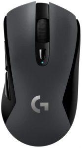 Logitech G603 LIGHTSPEED Souris Gamer sans Fil