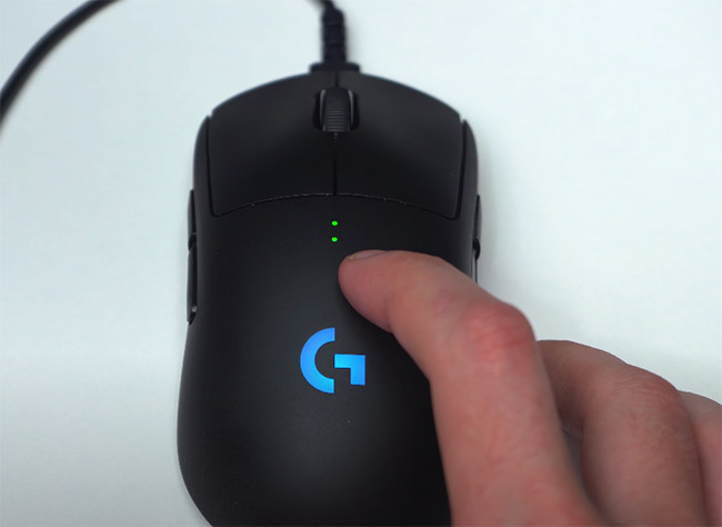 g pro wireless charge