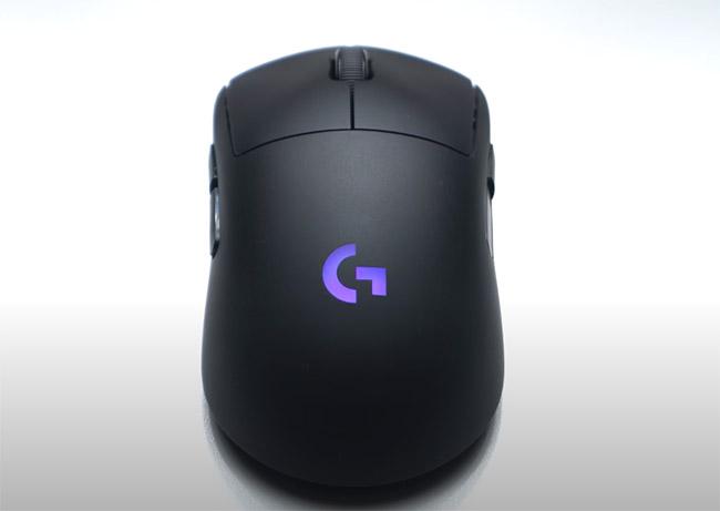 g pro wireless souris sans fil gamer