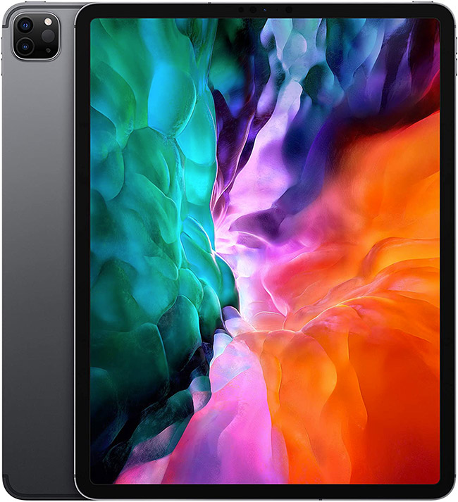 ipad pro 12,9 version 2020