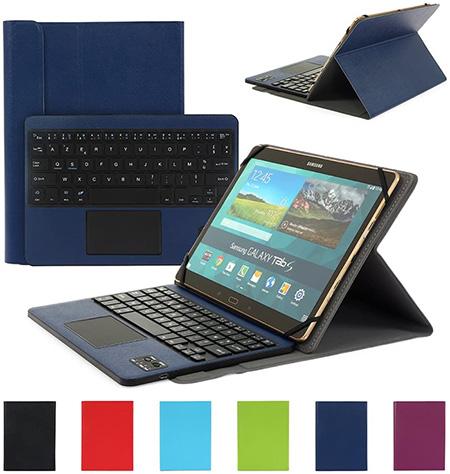 CoastaCloud KBS865D clavier pour tablette