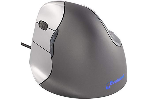Evoluent Vertical Mouse4 avis
