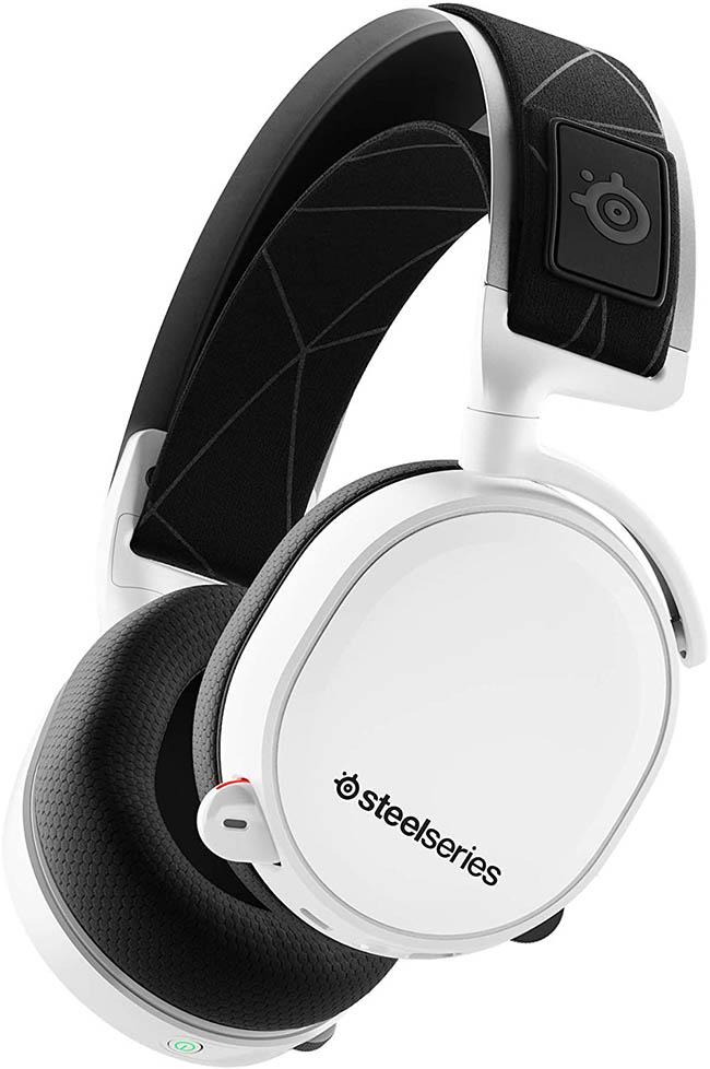 casque SteelSeries Arctis 7