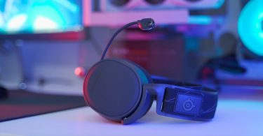 test steelseries arctis 7