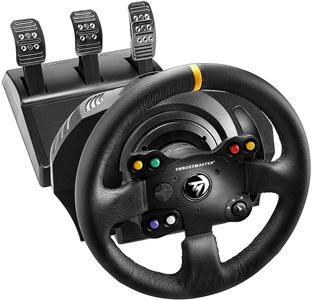 Thrustmaster TX-R Wheel Leather avis