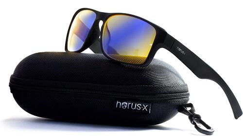 avis lunette Anti Lumiere Bleue Horus X